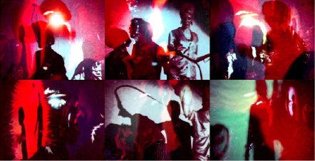 The Velvet Underground - White Heat